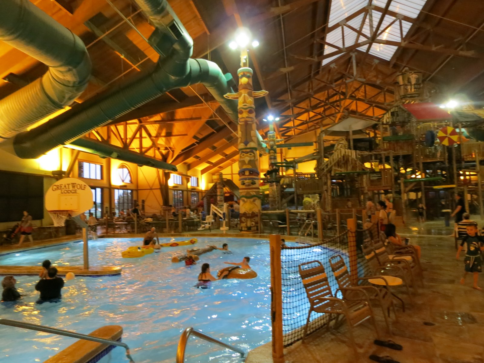 Hotels Near Great Wolf Lodge