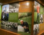 Arnold Palmer shrine